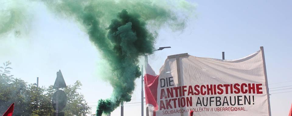 Offenes Antifa Treffen Schopfheim